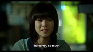 My Favorite Asian Movie Scenes - 1