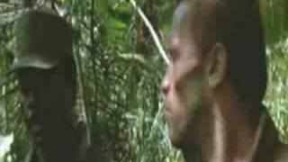 El Bananero John Salchichón Rambo