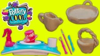 Barbie Evi İçin Çamurla Oynadım YENİ Mutfak Oyuncakları   Oyuncak Açma  Videoları   Oyuncak Butiğim
