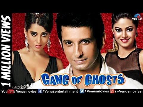 Xxx Mp4 Gang Of Ghosts HD Hindi Movies 2017 Full Movie Hindi Comedy Movies Latest Bollywood Movies 3gp Sex