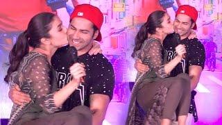 Alia Bhatt & Varun Dhawan