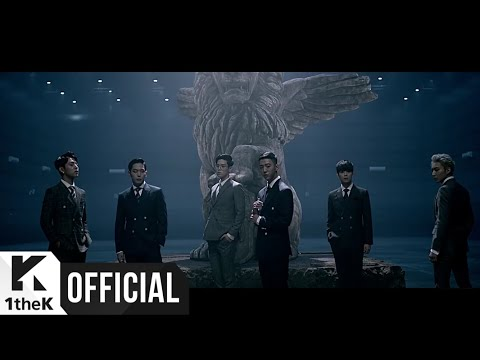 [MV] B.A.P _ Young, Wild & Free Mp3