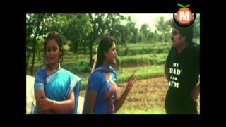 Hero and Heroine Scene 2 from Gajjala Guraam Movie