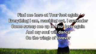 Touch The Sky - Hillsong United (Worship Song with Lyrics)