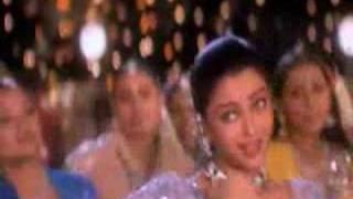 Aishwarya Rai - Thoda Sa Pagla
