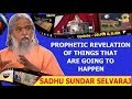 FALSE Prophets will DROP Dead in Africa says Prophet Sadhu Sundar Selvaraj
