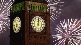 Happy New Year 2017  / Feliz Año Nuevo 2017