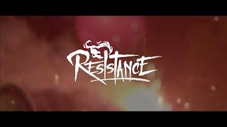 Naâman - Resistance (Clip Officiel)