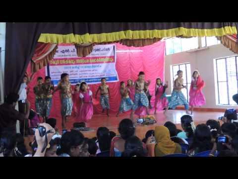 Xxx Mp4 Manam Thelinje Ninnal Dance By Anusree Binoy 3gp Sex