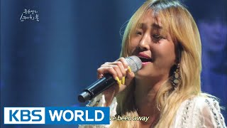 SISTAR(SoYou & HyoLyn) - Hurt(Christina Aguilera) [Yu Huiyeol's Sketchbook]