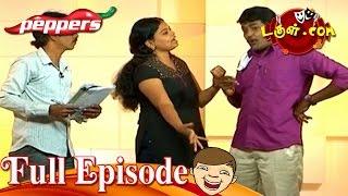 Tamil Comedy | Dougle.com - How TV Ads are shot - February 23, 2015