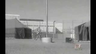 Sheriff Joe Arpaio's Chain Gang Tent City
