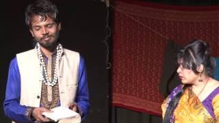आषाढ़ का एक दिन (हिन्दी नाटक ) Part 4 Full HD
