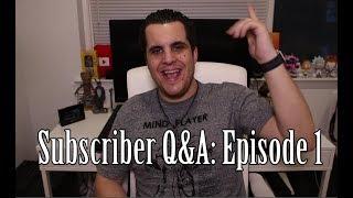 Ask AR Media: Q&A Episode 1