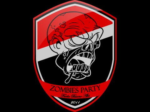 Xxx Mp4 2º Partido Liga FVPA Zombies Party Vs Blazzers FIFA 15 3gp Sex