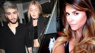 Gigi Hadid's Future Stepmom Shiva Safai SPEAKS OUT on Her Relationship with Zayn Malik