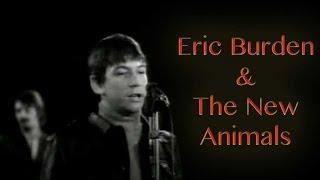 Eric Burdon and The New Animals - Tobacco Road