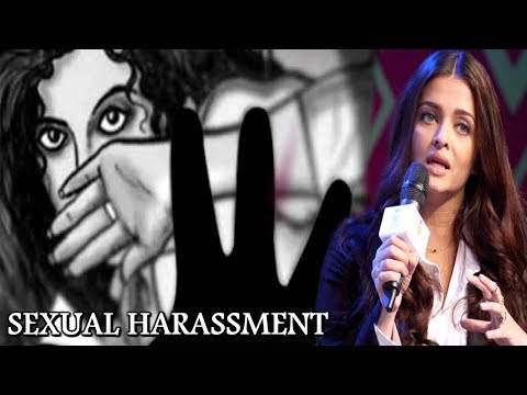 Xxx Mp4 Aishwarya Rai OPENS Up About SEXUAL HARASSMENT Its EXISTENCE In Industries Must Watch 3gp Sex