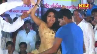 Lattest Stage Dance Chalya Kar Datta Mar Ke   Hit Ragni  Latest Haryanvi Dance
