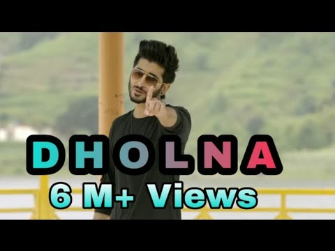 Dholna (tere bin nahi lagda) - Rahul Makhija | Official Full video 2016