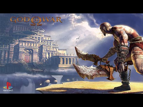 Xxx Mp4 GOD OF WAR 1 Walkthrough Complete Game 3gp Sex