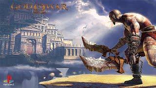 GOD OF WAR 1 Walkthrough - Complete Game