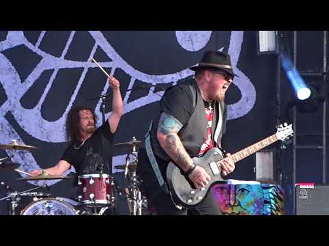 Xxx Mp4 Black Stone Cherry Family Tree HD 1080p Live At Download Festival 2018 3gp Sex