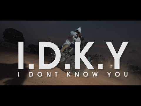 AYAT & KaySo - IDKY (Official Video)