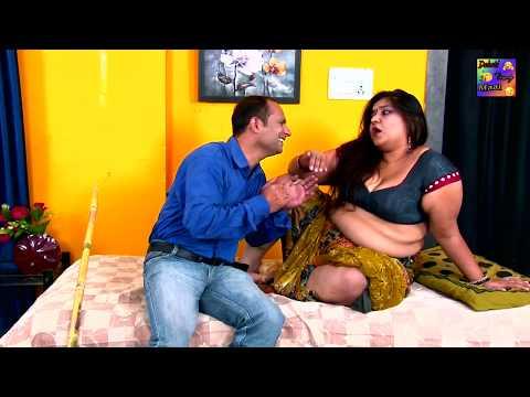 हाय राम इतना बड़ा कण्डोमवा साहेब का | Bhojpuri Dehati Comedy 2017