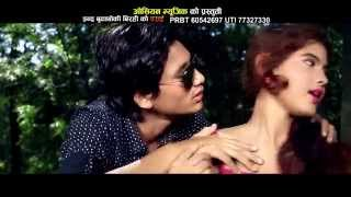 New Nepali Adhunik Song Kaha Gayeu Timi   Bhadra Oli