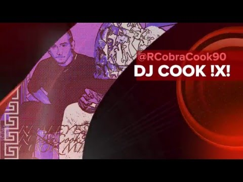 COOK LIVE™: DJ COOK !X! - Trouble [MUSIC] Singing **NEW song TROUBLE - REALEYESBARS.LONDON