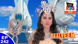 Baal Veer - बालवीर - Episode 242 - Meher Fights With Montu