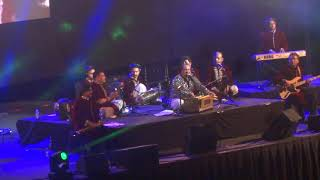Rahat Fateh Ali Khan Concert in Rotterdam Ahoy