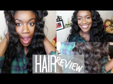 MALAYSIAN LOOSE WAVE - MI LISA VIRGIN HAIR ALIEXPRESS REVIEW