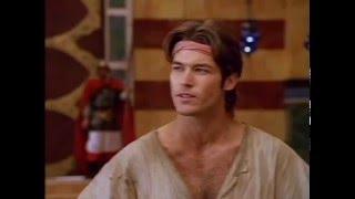 The Adventures of Sinbad - Episode 1 - Return of Sinbad (Part 1) [Season 1]