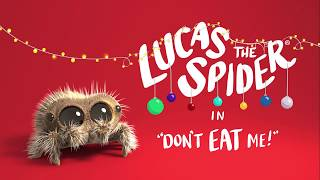 Lucas The Spider - Don