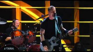 Metallica - Turn The Page - Live