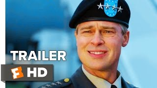 War Machine Trailer #2 (2017) | Movieclips Trailers
