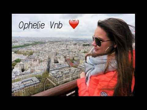 Ophélie Vnb - Tout de moi !