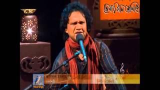Bhol bhenge gele kache asbe by Ariful islam Mithu Live performance in Masranga TV