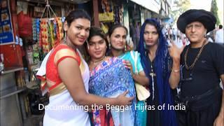 Beggar Hijras  Of Parel... Neither Woman Nor Male