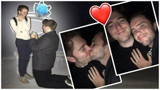 Shane Dawson And Ryland Adams Are Getting MARRIED