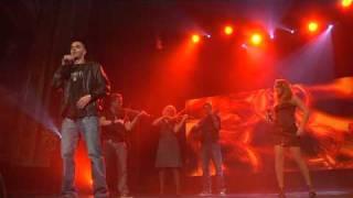 Tretina feat. Valdo & Dominika Mirgová - Ži (hudba: Tretina)