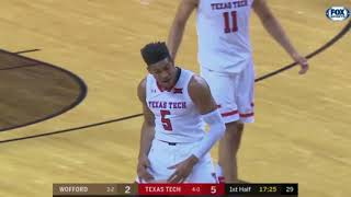 HIGHLIGHTS: Texas Tech Marches to Its Fifth Win   Stadium