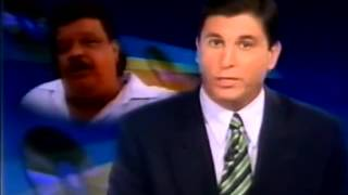 Morte de Tim Maia no Jornal Nacional (1998)