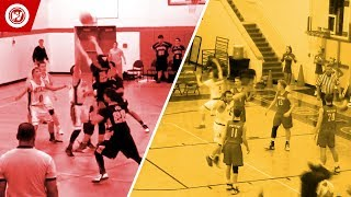 Basketball Game Winners & Buzzer Beaters Compilation
