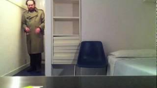 Studi per una nuova puntata dell'Ispettore Derrick #1