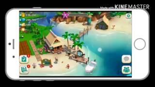 Farmvile tropic :25 level skip and Mod game downlod 100%