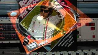 Burt Blanca FULL VINYL rock around the clock Remasterd By B.v.d.M 2015