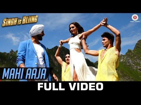 Xxx Mp4 Mahi Aaja Full Video Singh Is Bliing Akshay Kumar Amy Jackson 3gp Sex